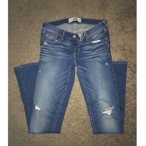 Size 5 regular